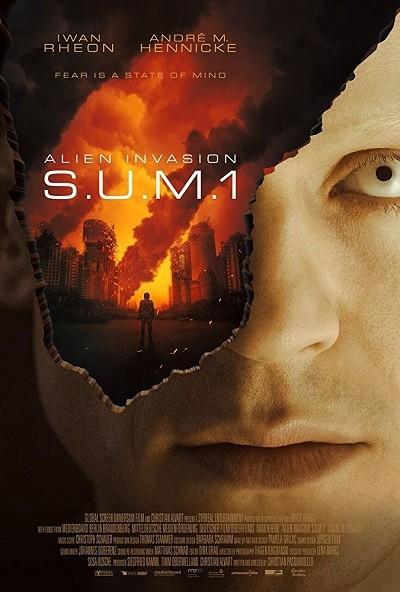 Sum1 – Alien Invasion: S.U.M.1 2017 (BRRip – m1080p) Türkçe Dublaj indir