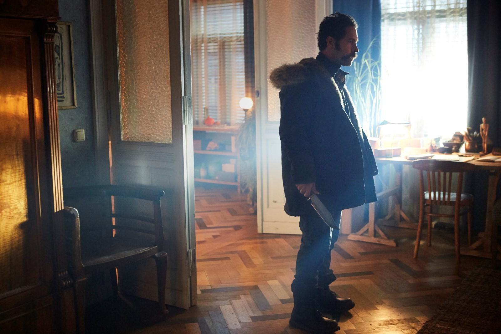 Sessiz Kahraman Filmi Türkçe Dublaj indir Ekran Görüntüsü 1