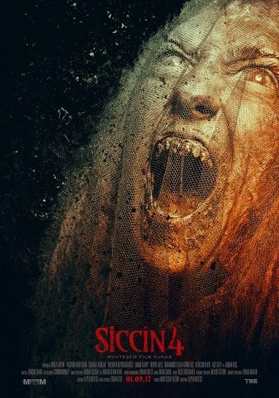 Siccin 4 (2017) Yerli Film Sansürsüz Full indir