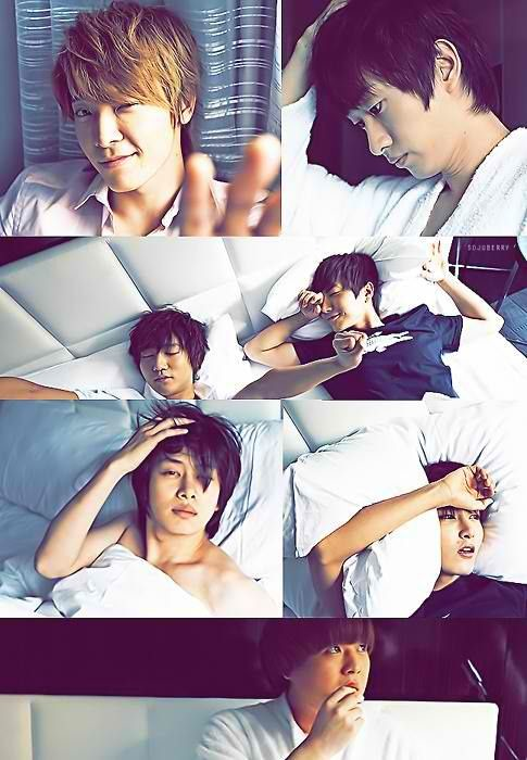 Super Junior Eski Fotoğrafları JyLn0r