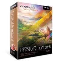 CyberLink PhotoDirector Suite 8.0.2303.4 Full indir