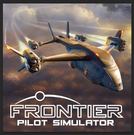 Frontier Pilot Simulator – DARKSiDERS