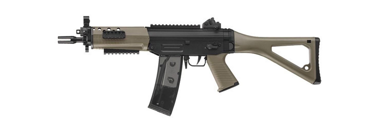 sig 552 airsoft oyuncak silah