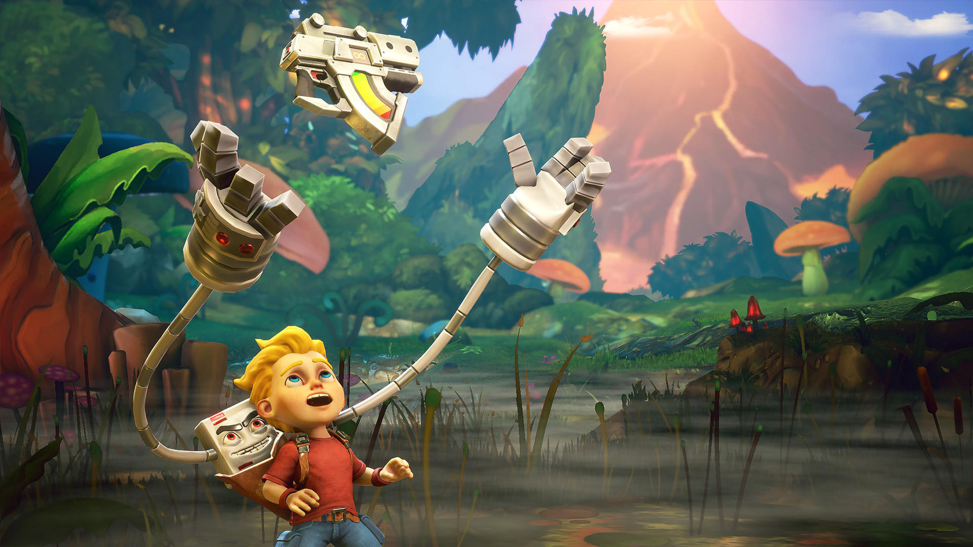 Rad Rodgers Full İndir