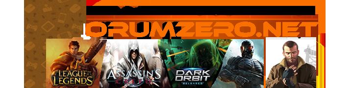 Forum Zero - Türkiyenin En İyi Online Oyun Forumu