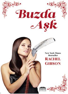 Rachel Gibson Buzda Aşk Pdf