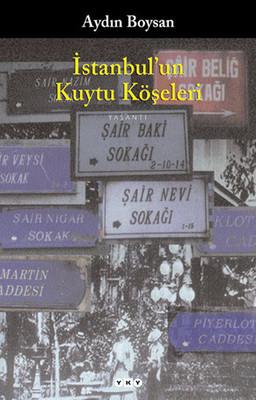 Aydın Boysan İstanbul'un Kuytu Köşeleri Pdf