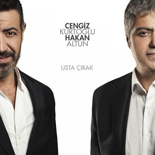 Cengiz Kurtoğlu & Hakan Altun - Usta Çırak (2018) Full Albüm İndir