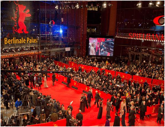 Berlin Uluslararası Film Festivali