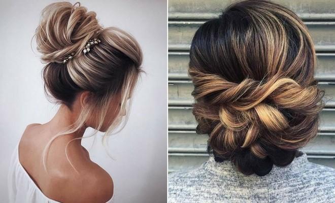 23 Elegantesten Und Stilvollen Brautjungfer Frisuren Haarstyling