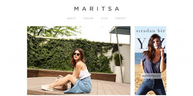 maritsa blog