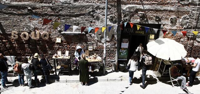 souq karaköy kent pazarı