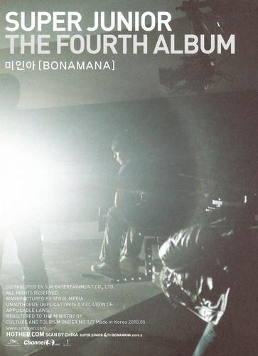 Super Junior - BONAMANA Photoshoot K9Y7L7