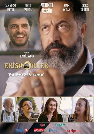 Ekisporter (2016) - yerli film indir
