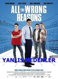 Yanlış Nedenler – All The Wrong Reasons 2013 DVDRip XviD Türkçe Dublaj – Tek Link