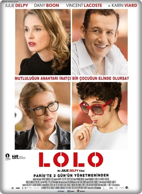 Lolo (2015) - hd film indir - türkçe dublaj film indir