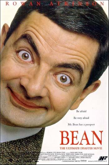 Bean (1997) - türkçe dublaj film indir