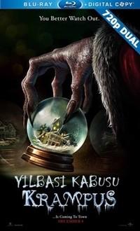 Yılbaşı Kabusu – Krampus 2015 BluRay 720p x264 DuaL TR-EN – Tek Link