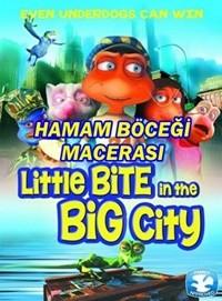 Hamam Böceği Macerası – Kukaracha 2011 DVDRip XviD Türkçe Dublaj – Tek Link