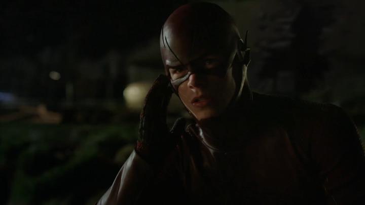 The Flash (2014–) 1. Sezon Tüm Bölümler