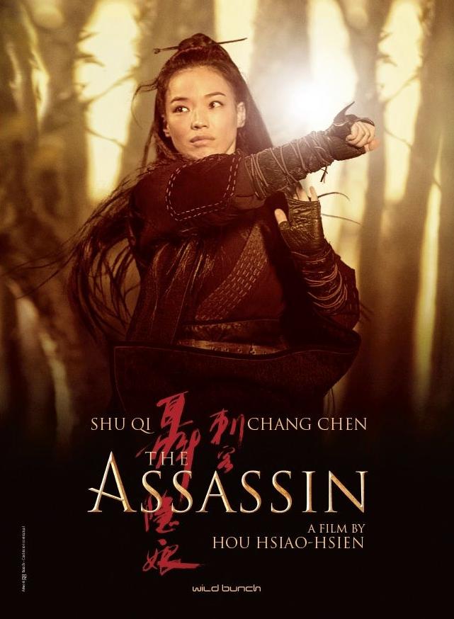 The Assassin - Suikastçi (2015) - film indir - türkçe altyazılı indir