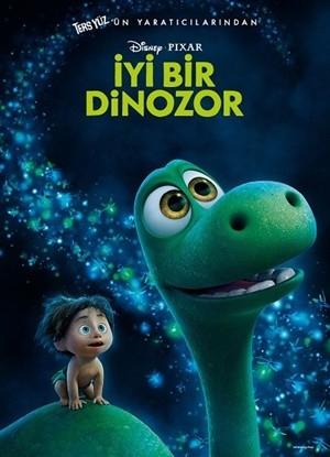 İyi Bir Dinozor - The Good Dinosaur | 2015 | BRRip XviD | Türkçe Dublaj - Teklink indir