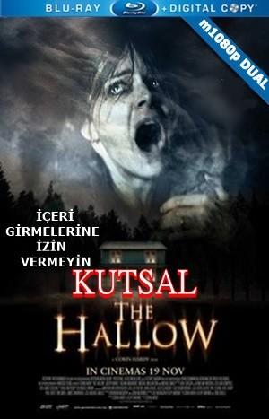 Kutsal - The Hallow | 2015 | m1080p Mkv | DuaL TR-EN - Teklink indir
