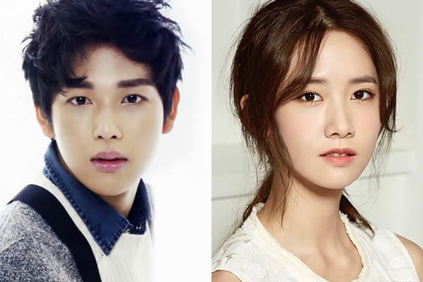 Siwan ve YoonA Tarihi Bir Dizide Başrol Karakterleri Canlandıracak