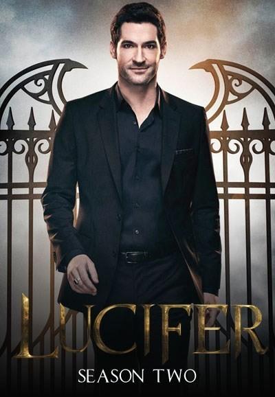 Lucifer (2015–) Sezon 2 Tüm Bölümler Türkçe dublaj indir