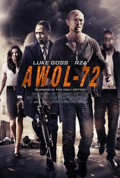 Kaçak Asker | AWOL-72 | 2015 | BRRip XviD | Türkçe Dublaj