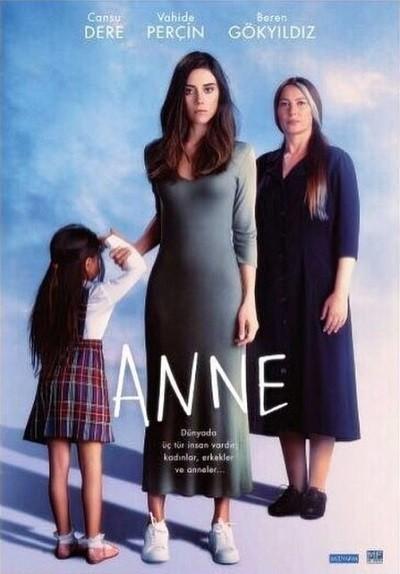 Anne x264 – 720p – 1080p HDTV Tüm Bölümler Güncel – Yerli Dizi indir