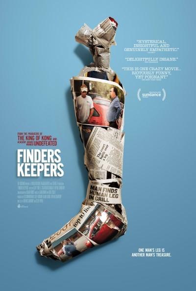Finders Keepers (2015) türkçe dublaj belgesel indir