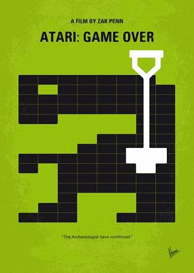 Atari: Game Over (2014)  m1080p Bluray x264 Türkçe Dublaj - Tek Link