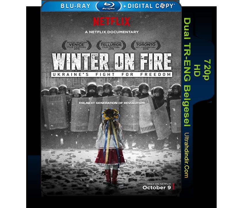 winter on fire belgesel indir izle