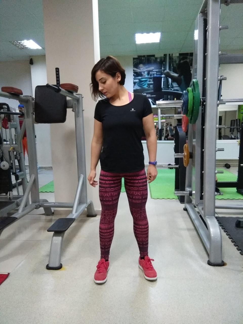 80 Kilodan 60 Kiloya Nasıl Düşülür