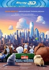 Evcil Hayvanların Gizli Yaşamı (2016) 3D Film indir