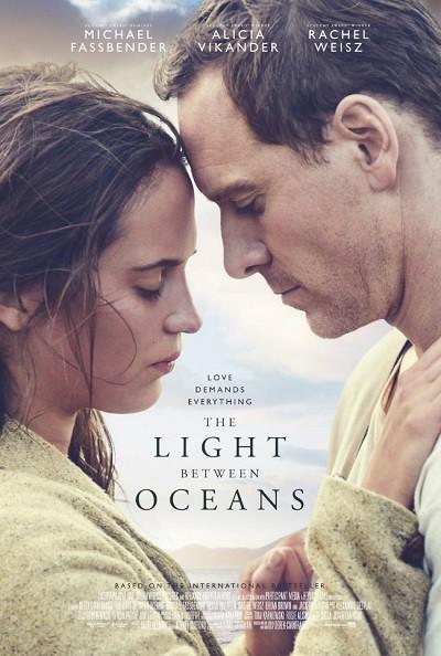 Hayat Işığım – The Light Between Oceans 2016 WEB-DL – Türkçe Altyazılı – indir