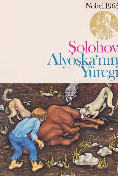 Mihail Şolohov Alyoşka'nın Yüreği Pdf