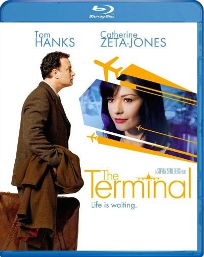 Terminal - The Terminal (2004) türkçe dublaj film indir