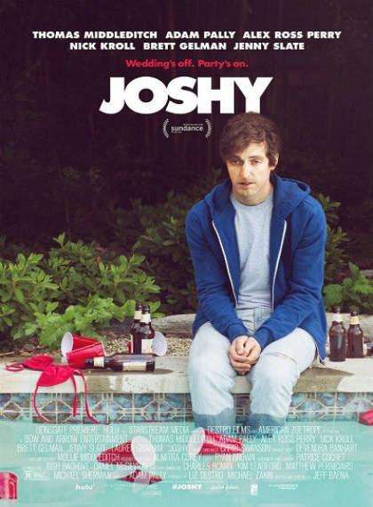 Joshy 2016 (Türkçe Dublaj) BRRip x264 – indir