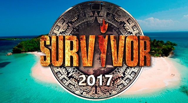 Survivor 2017 - HDTV 720p (15.06.2017) - Güncel Tüm Bölümler