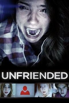 Sanalüstü - Unfriended 2014 Türkçe Dublaj MP4