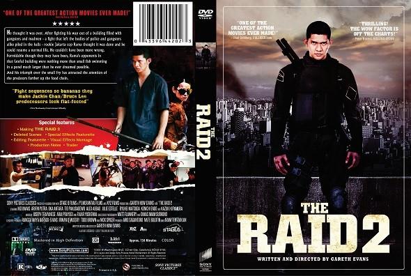 Baskın 2 – 2014 (DVD-9) DuaL TR-ENG – indir