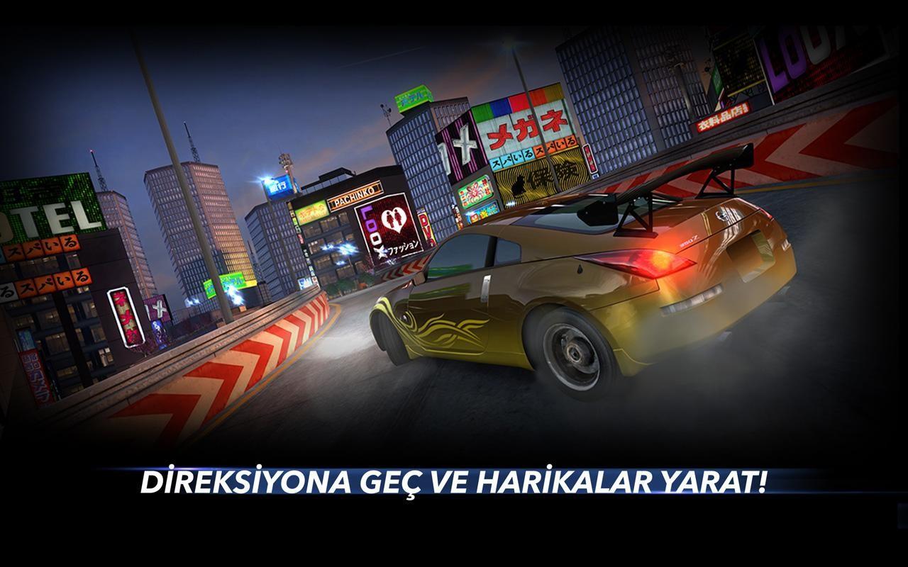 Fast & Furious: Legacy Apk