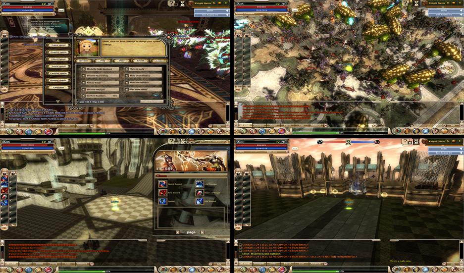 """DarkKO - """"Optimus"""" Sunucusunu Level CAP Sistemiyle A��yor! 12 �ubat 20:00   Yeni Ba�lang��"""