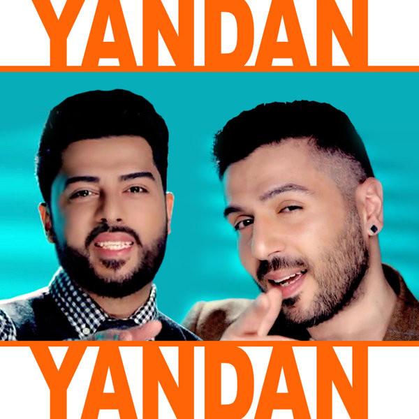 Serkan Eren - Yusuf Güney Yandan Yandan 2017 Single 320 Kbps full albüm indir