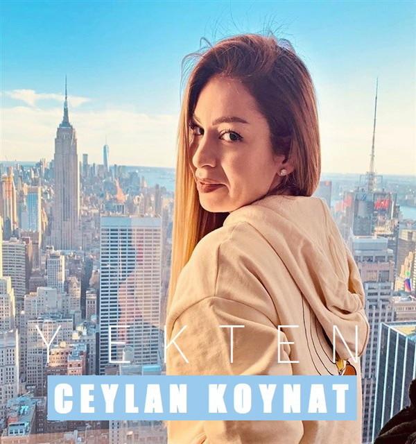 Ceylan Koynat Liman Albümü 2019 Flac Single full albüm indir