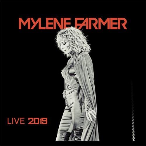 Mylene Farmer - Live 2019 full albüm indir