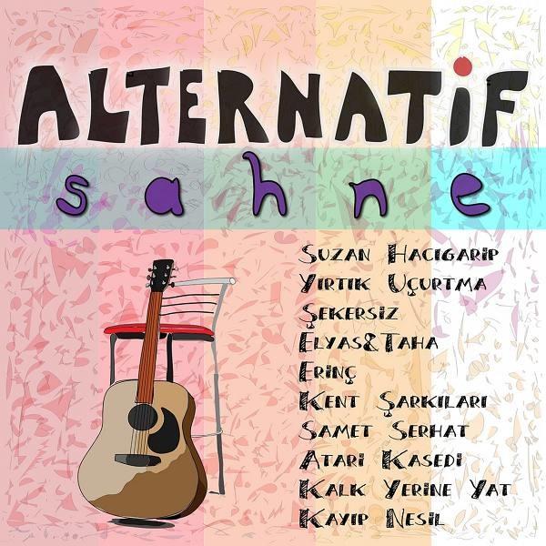 Alternatif Sahne 2019 Flac Full Albüm İndir