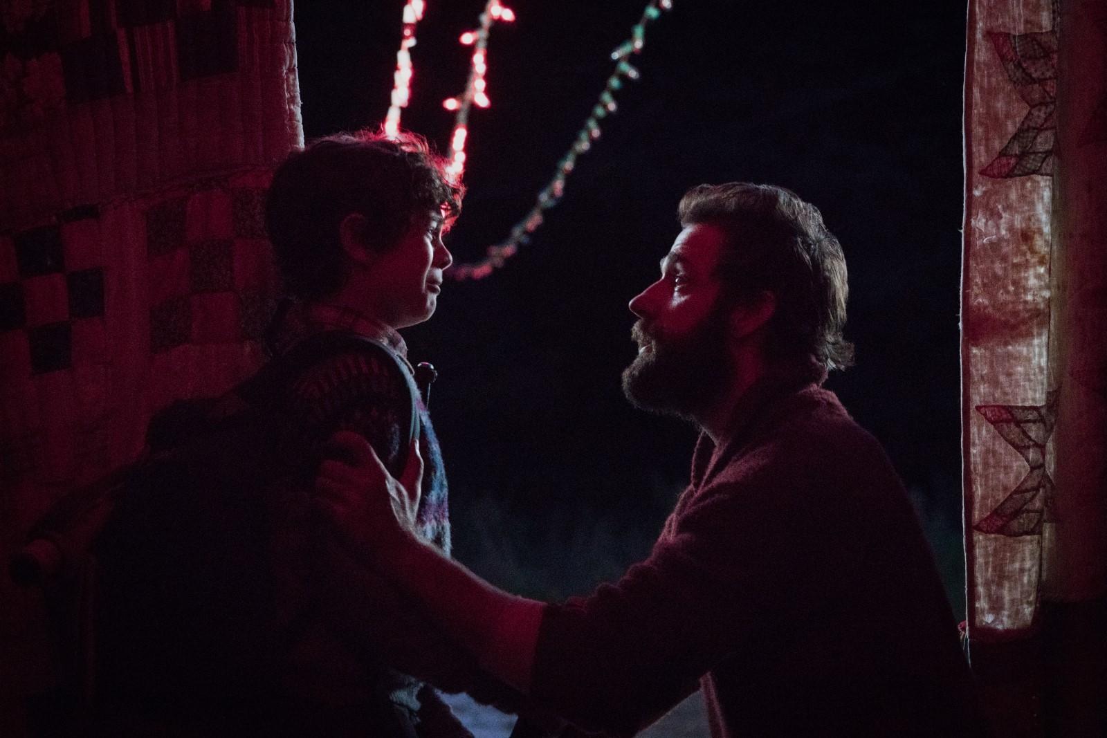 Sessiz Bir Yer Filmini Bedava Tek Part İndir Ekran Görüntüsü 1